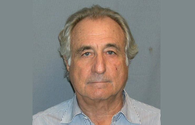 Få samvittighetsfangen Bernie Madoff frigitt!